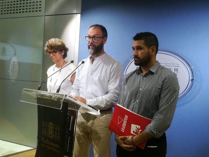 EUIB convocará una asamblea para decidir si continúa o no en la coalición de Unides Podem