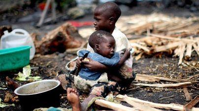 821 millones de personas sufren hambre en el mundo