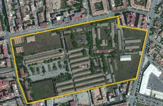 La oposición acusa a Cort del retraso en la construcción de viviendas en Son Busquets