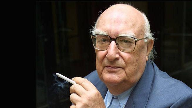 Muere a los 93 años Andrea Camilleri, creador del comisario Montalbano
