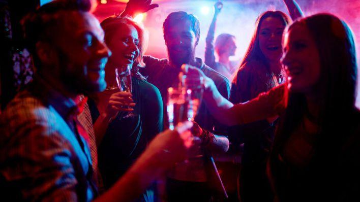 El 57 por ciento de los baleares se va de bares cada semana y un 3 a diario
