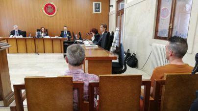 Aplazado el juicio por agredir a un policía en s'Indioteria al renunciar un acusado a su abogado
