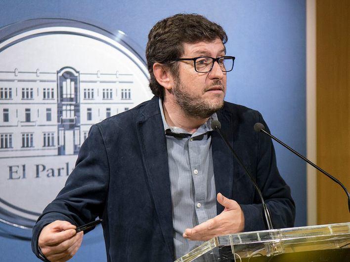 Podemos critica la privatización de Son Busquets