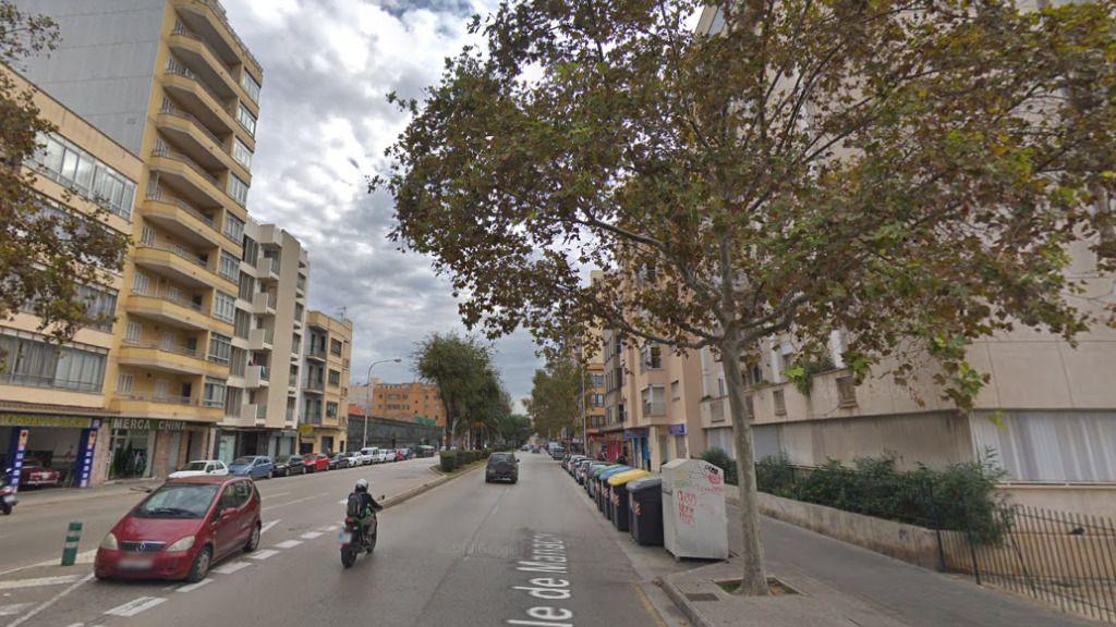 Cort invierte 658.000 euros en renovar y ampliar el alumbrado de la zona de Nou Llevant