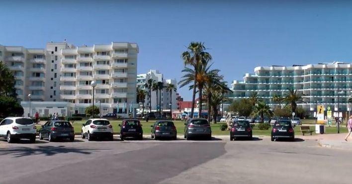 Los hoteleros prevén una temporada de verano 'estable' y 'desigual'