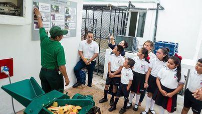 Formación de personal y acciones con ONGs en todo el mundo, ejes de la campaña de sostenibilidad de RIU