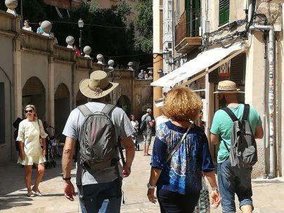 Baleares gana un 33 por ciento de habitantes desde el 2000