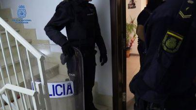 Detenida en Palma una cuidadora de ancianos por robarles joyas