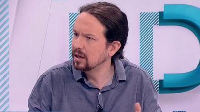 Iglesias renuncia a formar parte del Gobierno de coalición