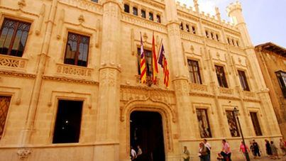 El Consell de Mallorca completa su organigrama