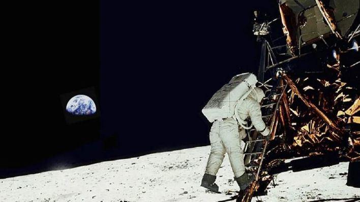 Armengol recuerda la importancia de invertir en I+D+i en el aniversario de la llegada del hombre a la Luna