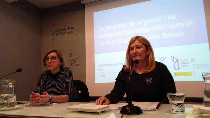 Cursach subraya la importancia de que las mujeres participen en igualdad de condiciones en las fiestas populares