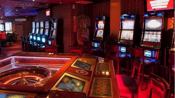 Las licencias para salas de juego se disparan un 58 por ciento en Mallorca