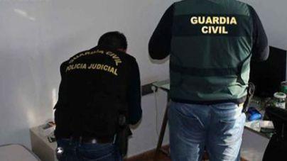 Dos okupas intentan entrar en un piso de s'Arenal dos veces en menos de dos horas
