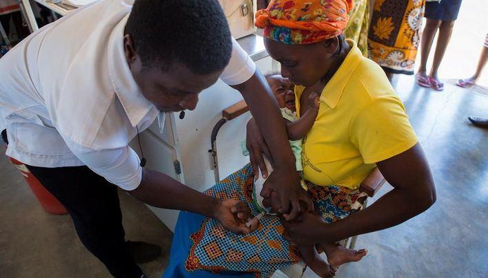 Empresas de Baleares colaboran para inmunizar a 37.509 niños de África y Latinoamérica