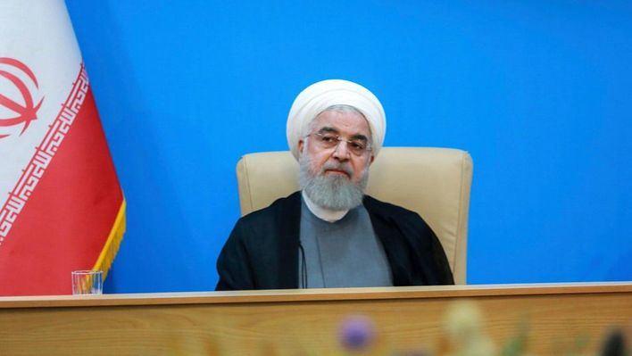 Irán detiene a 17 supuestos espías de la CIA