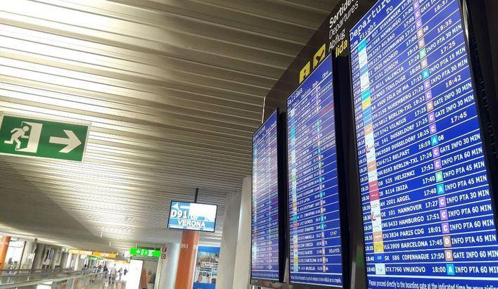 Las 'low cost' transportan en Baleares 3,31 millones de viajeros hasta junio