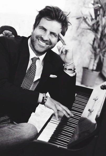"""David Gómez: """"En la música tienes que tener mucha dedicación y constancia"""""""