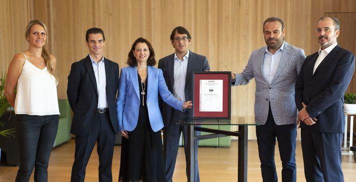 Meliá obtiene el certificado de Compliance Penal de AENOR