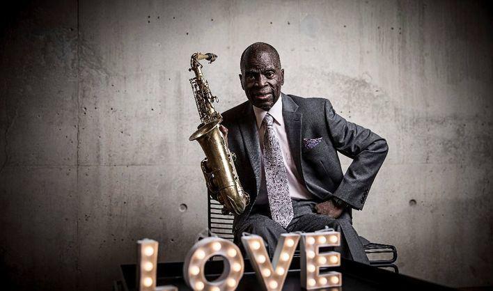 Maceo Parker, la leyenda del saxofón llega a Port Adriano