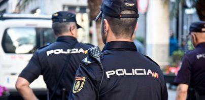 Detenido por el robo continuado de maquinaria y móviles en la empresa en la que trabajaba en Palma