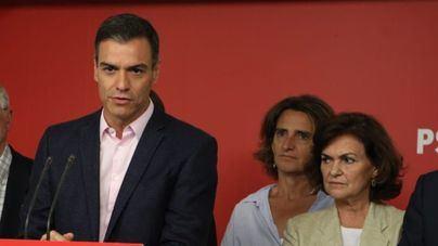 PSOE y Podemos vuelven a negociar contrarreloj a 24 horas de otra votación