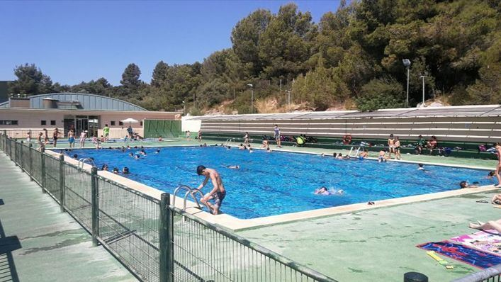 Lloseta reformará la piscina descubierta municipal tras el verano