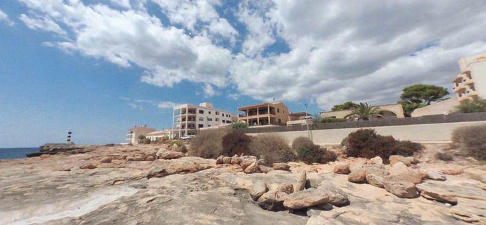 Las viviendas del litoral de Baleares, las más caras de España
