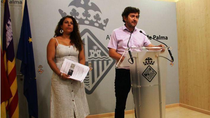 Palma se suma al pacto internacional de alcaldes contra el cambio climático