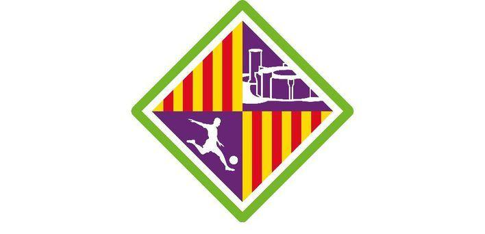 El Palma Futsal moderniza su escudo