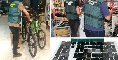Cae un grupo delictivo que robaba en albergues del Camino de Santiago