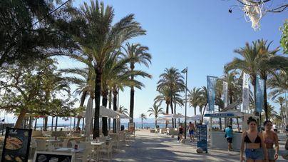 Nueva alerta por calor en Baleares