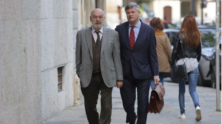 El TSJIB confirma el procesamiento del juez Florit por ordenar la requisa de teléfonos de periodistas