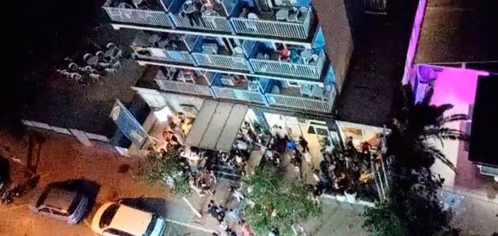 Llucmajor endurecerá la ordenanza para combatir el turismo de borrachera en s'Arenal