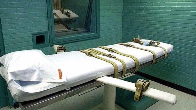 Estados Unidos reanuda las ejecuciones en casos federales