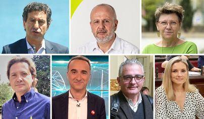 PSIB y Podem ven viable un pacto y la oposición considera la investidura un fracaso