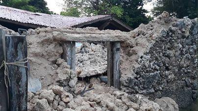 Varios terremotos dejan al menos 8 fallecidos y decenas de heridos en Filipinas