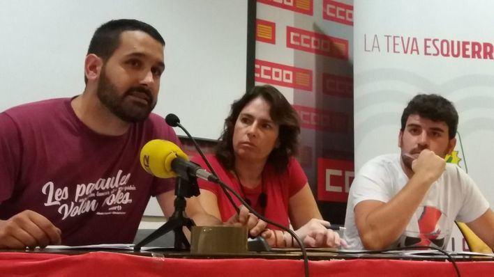 EUIB seguirá en coalición con Podemos y abrirá consulta sobre la oferta de cargos en el Govern y en el Consell