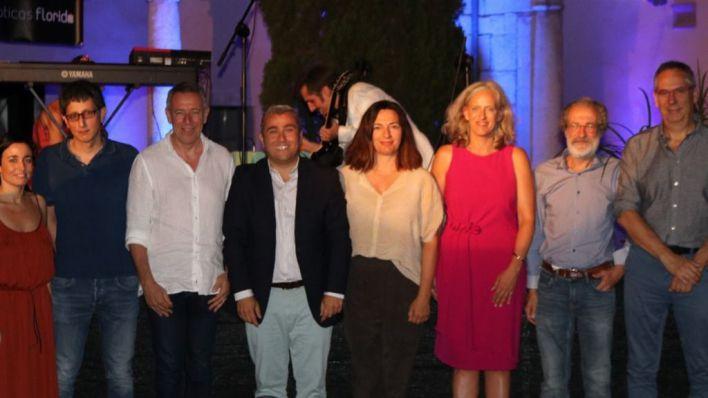 Xavier Zambrano gana el premio Pare Colom de narrativa 2019