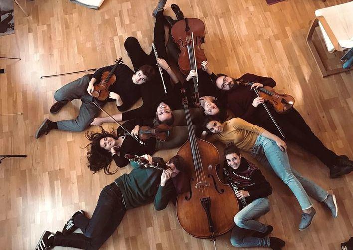 El Castillo de Son Mas de Andratx acoge este martes un concierto de Biel Ensemble
