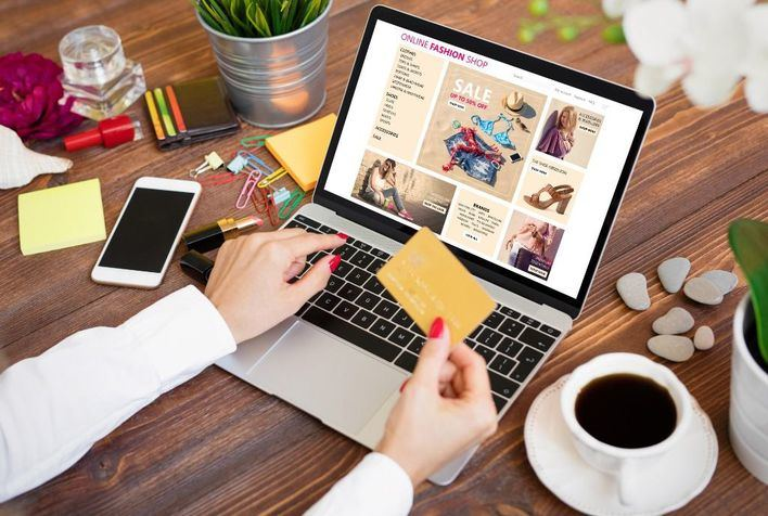 El 67 por ciento de los usuarios está muy satisfecho con sus compras online