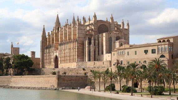 Palma, el destino preferido de los viajeros españoles