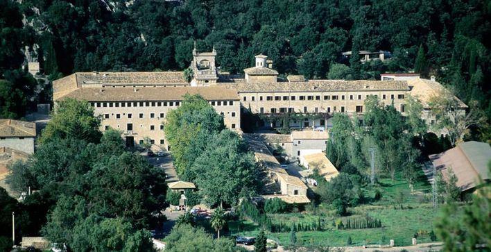 El obispo de Mallorca nombra a Marià Gastalver como prior del Santuario de Lluc