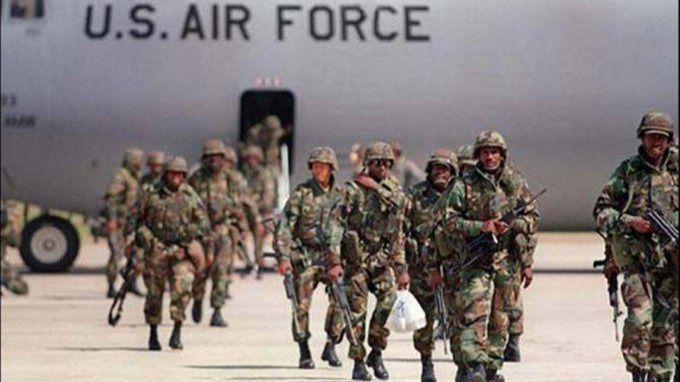 Trump inicia el repliegue de soldados en Afganistán