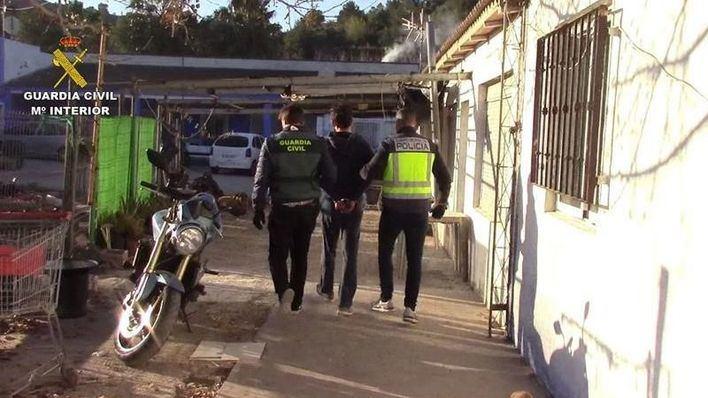 13 personas fueron víctimas de trata con fines de explotación sexual en Baleares durante 2018