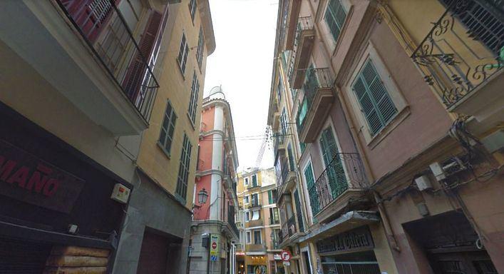 3.000 edificios en Palma tienen que pasar la inspección municipal