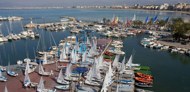 La UIB estudiará el impacto económico y social de los clubes náuticos de Baleares