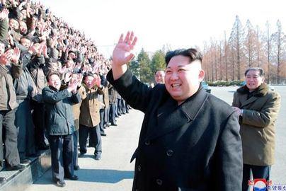 Corea del Norte dispara dos misiles de corto alcance para desafiar a Corea del Sur