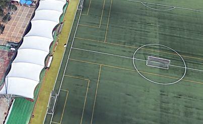 El Govern sanciona a dos espectadores por pelearse en un partido de fútbol en Santa Eulària