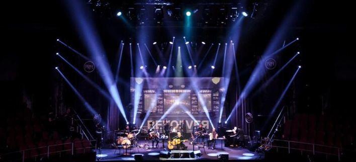 Revolver actuará en octubre en el Trui Teatre